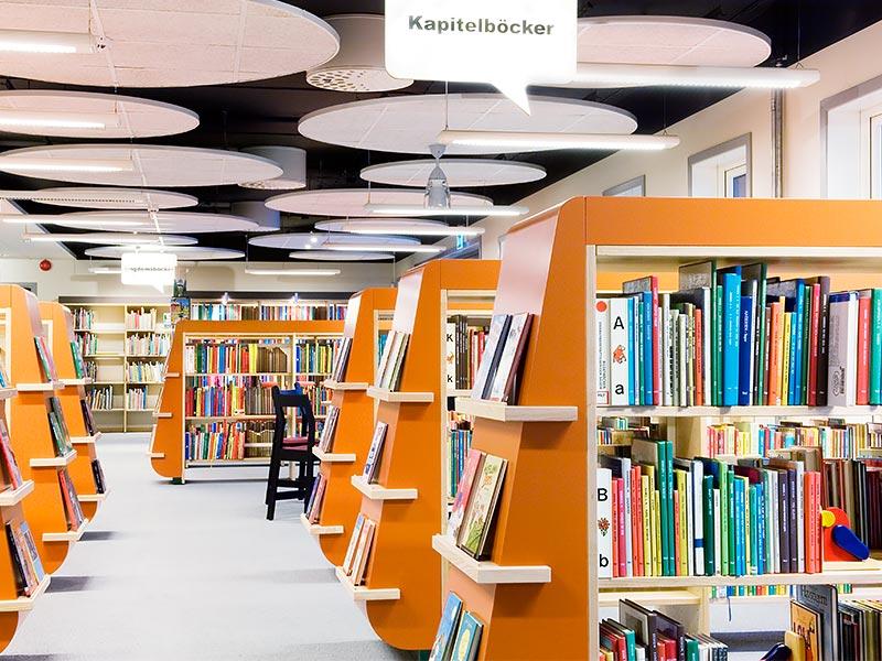 Gislaved bibliotek